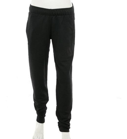 Pantalon adidas Logo Ft Infantil