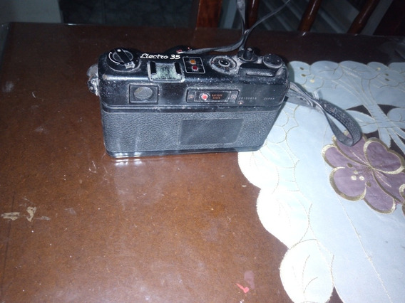 Máquina Fotográfica Colecionador