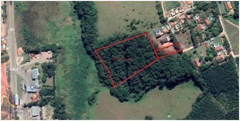 Imagem 1 de 2 de Terreno À Venda, 14129 M² Por R$ 400.000,00 - Centro - Pinhalzinho/sp - Te0144