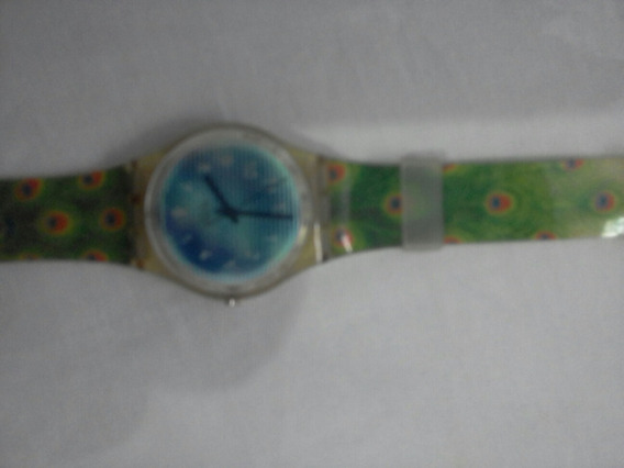 Relógio De Pulso Swatch .