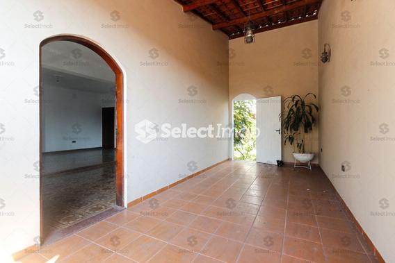 Casa Comercial - Vila Bocaina - Ref: 613 - L-613