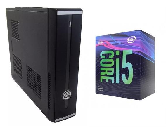 Computador Desktop Intel Core I5-8400 8gb Ddr4