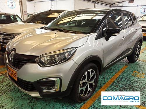 Renault Captur Intens 2.0 Aut.2018  Drw828