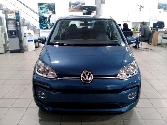Nuevo High Up 0km Volkswagen 2020 5 Puertas Manual Vw Precio