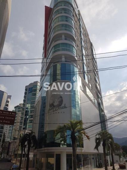 Apartamento 3 Suítes, 4 Vagas, Próximo Da Praia, Centro De Itapema - 2302