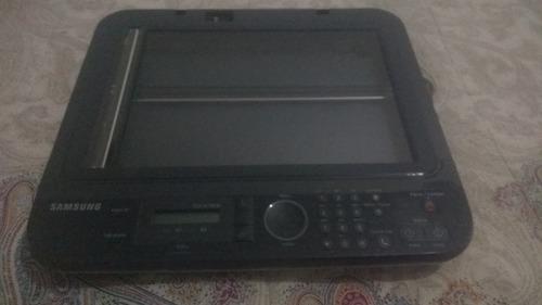 Unidade Scanner Completa Samsung Clx 3170 Fn