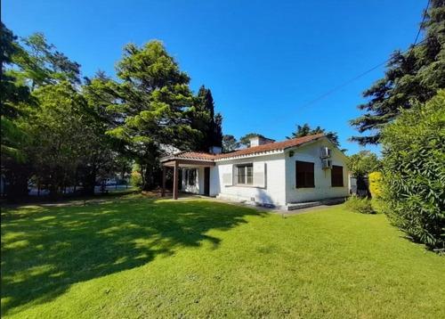 Casa En Punta Del Este Ref 3677