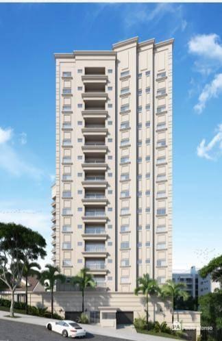 Imagem 1 de 14 de Apartamento Com 3 Dormitórios À Venda, 146 M² Por R$ 883.000,00 - Centro - Poços De Caldas/mg - Ap1719
