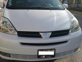 Toyota Sienna Xle At A Tratar