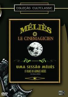 Sessao Melies - Quinze Filmes De Georges Melies