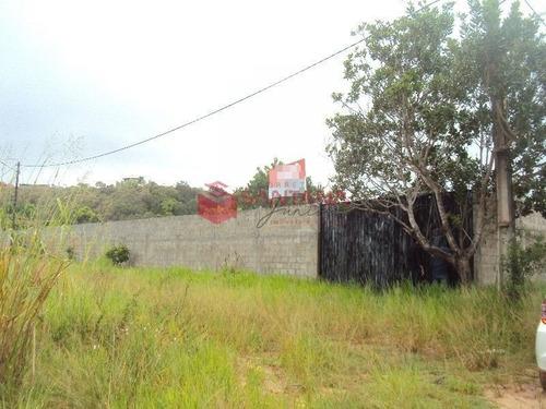 Terreno Á Venda No Parque Real Serra Verde - 931507127