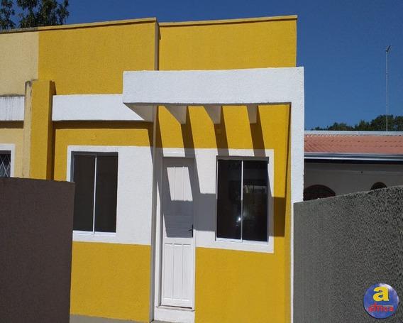 Casa Para Venda 400 Metros Da Praia - Ca00136 - 31955057