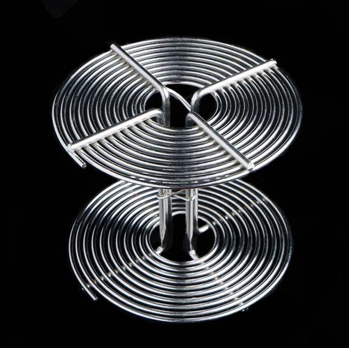 Espiral Inox P/ Revelação De Filmes Tanto 220 Como 120