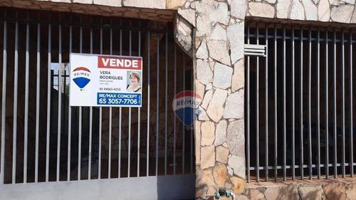 Imagem 1 de 1 de Casa Térrea - Venda - Porto - Ca1080