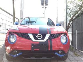 Nissan Juke Juke Exclusive Cvt Navi 2015 Seminuevos