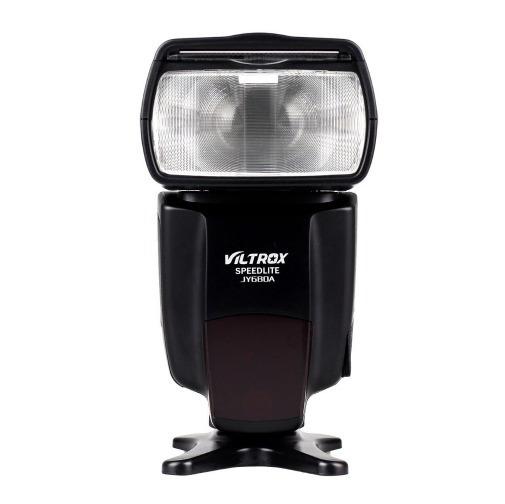 Flash Para Canon Speedlight Jy680a 6d 70d T6i T3