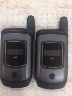 2 Motorola I 570 Nextel - Ler O Anúncio