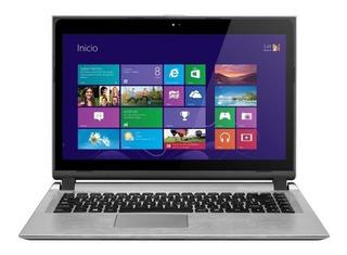 Notebook Core I5 Tactil 4gb Ram Discos 500gb .oferta Nuevas.