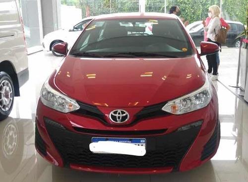 Toyota Yaris 2021 1.5 107cv Xs 5 P