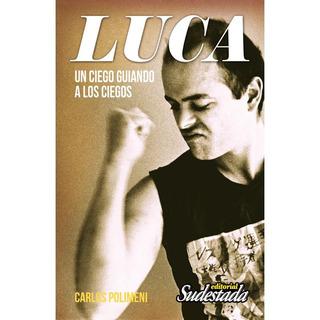 Biografía Luca Prodan - Carlos Polimeni