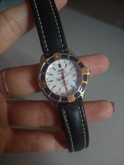 Relógio Breitling Feminino Lady J