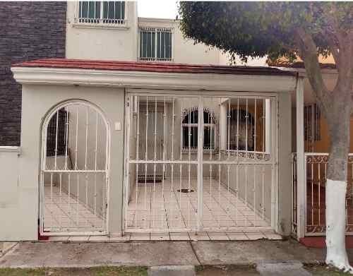 Casa En Renta En Plaza Guadalupe