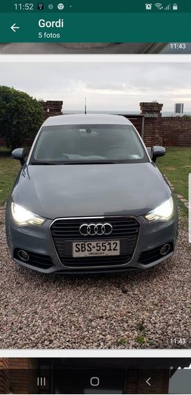Audi A1 Sportback 1.4 Año 2013