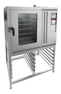 Horno Convector Industrial Brafh Hc-1100 6 Bandejas 700x450