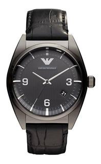 Reloj Emporio Armani Hombre Cuero Tienda Oficial Ar0368