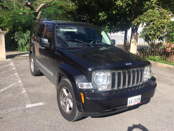 Cherokee Lted 2008, Rústico Con Confort Y Tamaño Ideal
