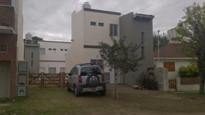 Duplex Moderno Nuevo - Excelente - 4 Cuadras Del Mar