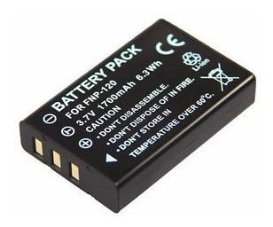 Bateria Px1657 P/ Toshiba Camileo H30 H31 X100 A35