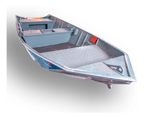 Bote Aluminio Lodestar 500 Nautica Pesca Travesia Lanchas