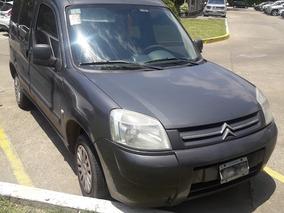 Citroën Berlingo Multispace 1.6 Sx - Gris Oscuro, Nafta 2011
