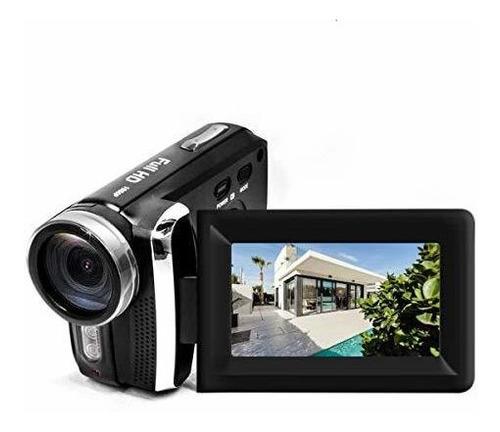 Mini Videocamara Digital, Videocamara Vmotal 12mp 1080p Dv