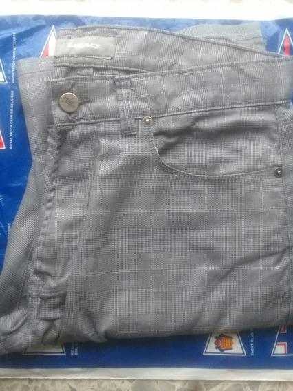 Pantalón Hombre Legacy Nuevo T:32