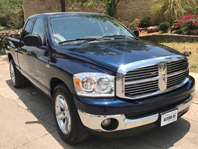 Dodge, Ram, 2008, 5.7l 2500 Slt Quad Cab 4x2