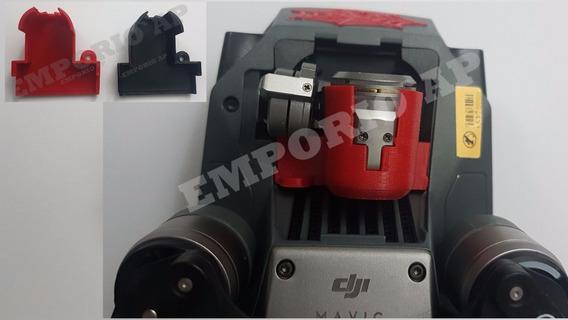 Dji Mavic Pro Trava Camera Gimbal Lock Suporte Drone Super