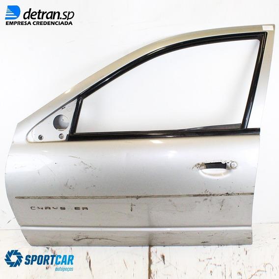 Porta Dianteira Esquerda Stratus 1997 1999 2000 #538