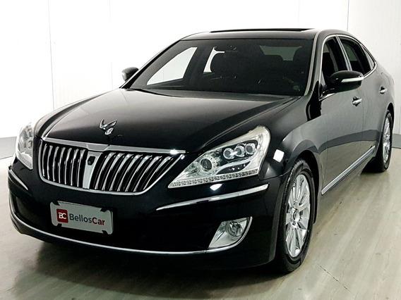 Hyundai Equus 4.6 V8 Sedan Gasolina 4p Automático 2011/2...