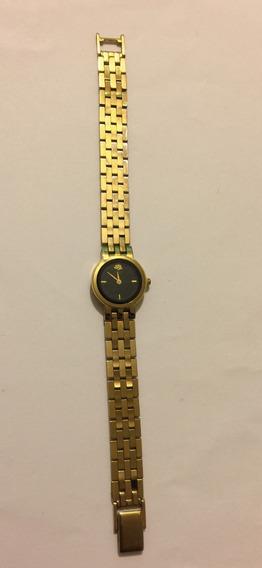 Reloj Para Dama Marca Citizen Tiene Cristal Rayado