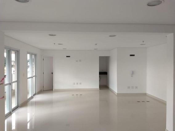 Sala Para Alugar, 43 M² Por R$ 1.500,00/mês - Vila Galvão - Guarulhos/sp - Sa0060