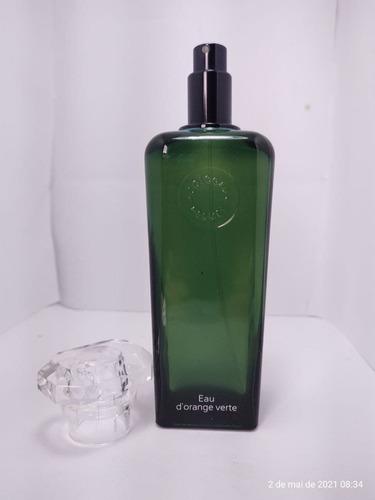 Perfume Eau D'orange Verte Hermés 200ml - Vintage