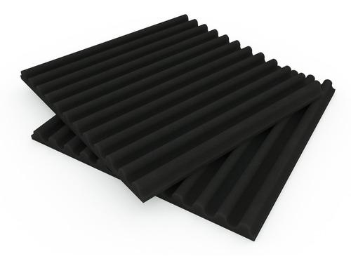 Panel Acústico Aislante Ciclos Basic 500x500x50 Mm