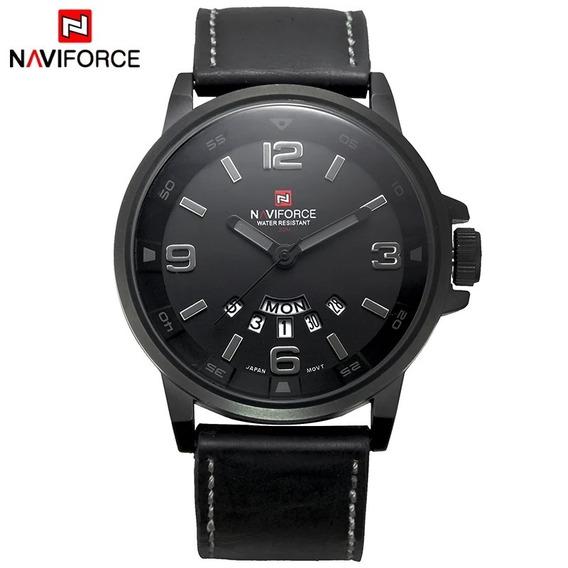Relógio Naviforce Analógico Masculino