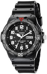 41a48f2d2604 Reloj Casio Buceo - Reloj para de Hombre Casio en Mercado Libre México