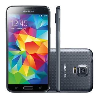 Samsung Galaxy S5 G900 G900m -quad Core 2.5 Ghz - Mostruário