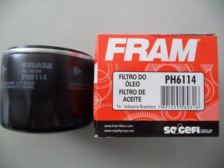 Filtro Óleo Bmw F 800 Gs F 800 R K 1300 S1000 Rr Fram Ph6114