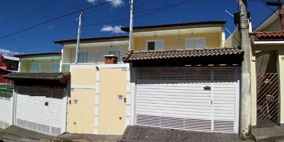 Sobrado Com 2 Dormitórios À Venda, 68 M² Por R$ 429.900 - Vila Constança - São Paulo/sp - So2457