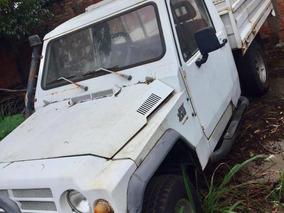 Jpx Camionete 4x4